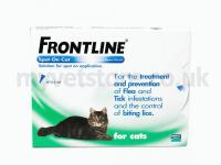 Frontline Spot-On for Cats